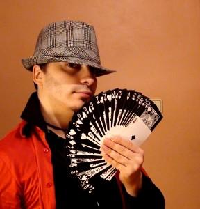 Magicianul Mydas