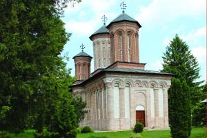 manastirea snagov ILFOV VLAT TEPES