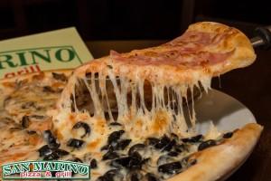 pizza obor