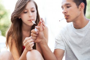 Sexul la adolescenti