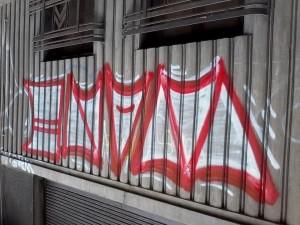 Street art bucuresti