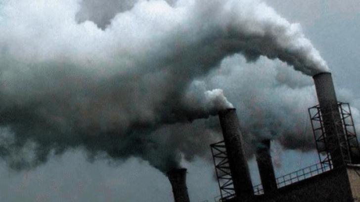despre poluare