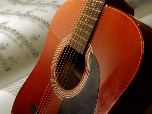 De ce sa iti cumperi o chitara