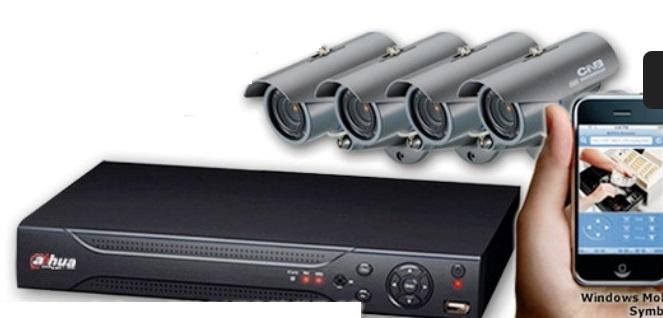 Sisteme de supraveghere video