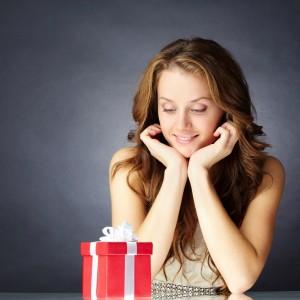 cadou pentru ea