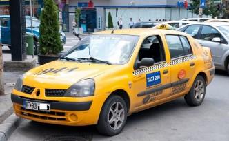 gti taxi