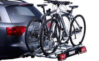 Suporturi pentru biciclete auto thule