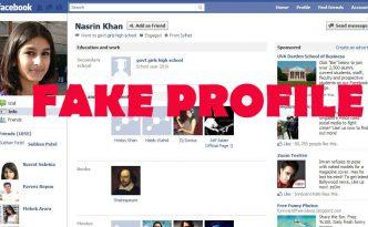 facebok fals