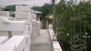 materiale de constructii BCA